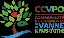Communauté de Communes de la Vanne et du Pays d'Othe