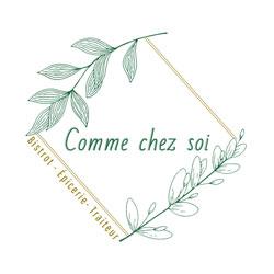 Comme chez soi - Bistrot - Saint Maurice aux Riches HommesEpicerie Traiteur -