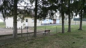 Camping de Courgenay
