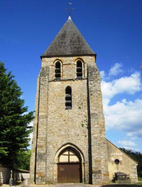 Notre-Dame de l'Assomption de Lailly