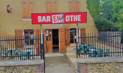 Bar en Othe