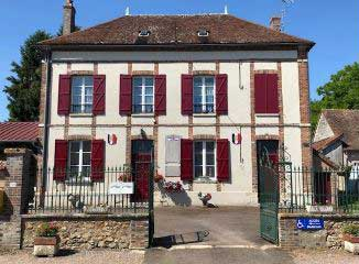 Mairie de Lailly