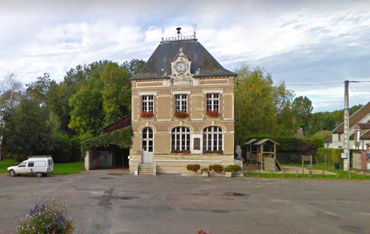 Mairie de Molinons
