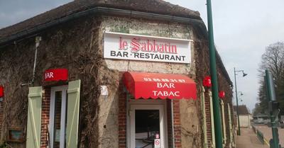 Le Sabbatin - Bar - Restaurant - Theil sur vanne