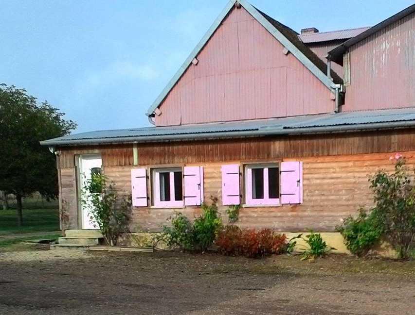 Le Cottage Communauté de Communes de la Vanne et du Pays d'Othe